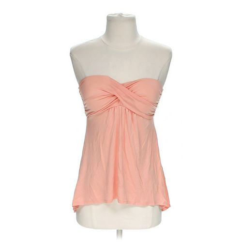 Bozzolo Stylish Tube Top in size S at up to 95% Off - Swap.com