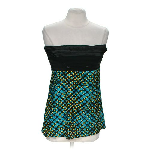 Crown of Hearts Stylish Tube Top in size S at up to 95% Off - Swap.com
