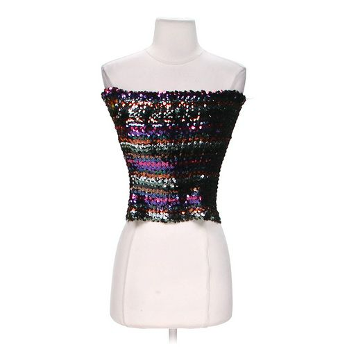 Harry Acton Stylish Tube Top in size S at up to 95% Off - Swap.com