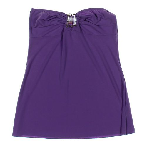 No Boundaries Stylish Tube Top in size S at up to 95% Off - Swap.com