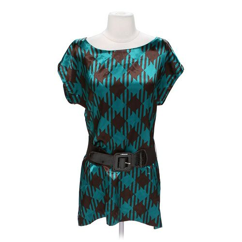 Apt. 9 Stylish Tunic in size M at up to 95% Off - Swap.com
