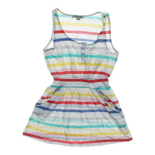 Forever 21 Stylish Tunic in size JR 3 at up to 95% Off - Swap.com
