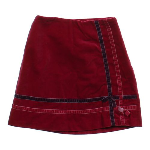 Charter Club Stylish Velour Skirt in size 8 at up to 95% Off - Swap.com