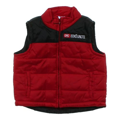 Ecko Unltd. Stylish Vest in size 18 mo at up to 95% Off - Swap.com