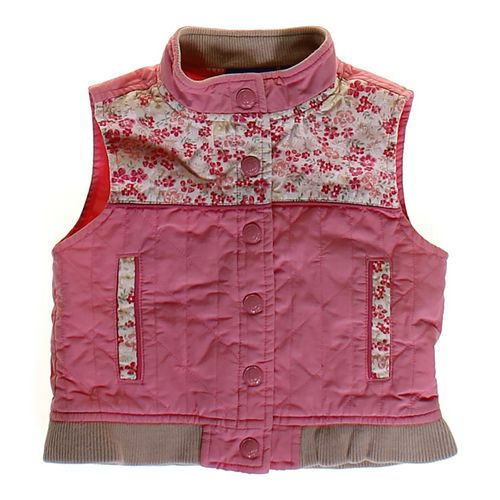 Genuine Kids from OshKosh Stylish Vest in size 4/4T at up to 95% Off - Swap.com