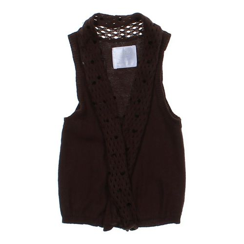 Justice Stylish Vest in size 6 at up to 95% Off - Swap.com
