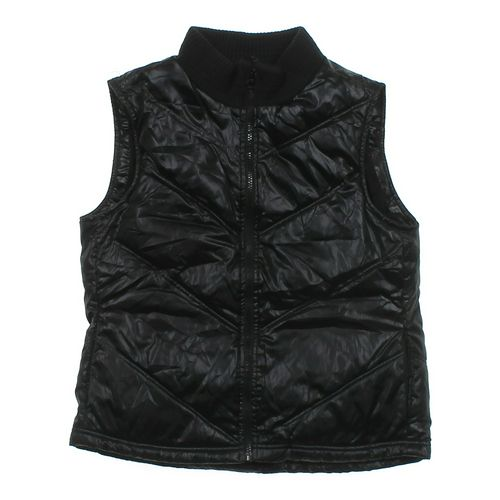 Old Navy Stylish Vest in size JR 7 at up to 95% Off - Swap.com