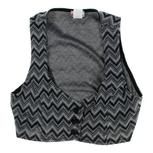 Poetry Stylish Vest in size JR 11 at up to 95% Off - Swap.com