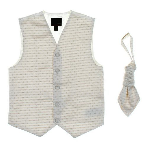 NEXT Stylish Vest & Necktie in size 10 at up to 95% Off - Swap.com