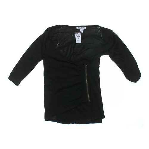 Say What? Stylish Zip-up Sweater in size JR 7 at up to 95% Off - Swap.com