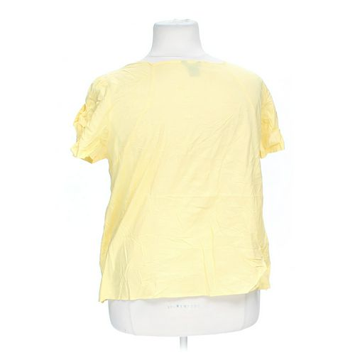 Sunny Taylor Summer Blouse in size XL at up to 95% Off - Swap.com
