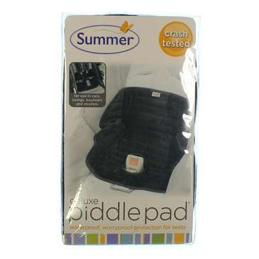 Summer Infant Deluxe Piddle Pad for Sale on Swap.com