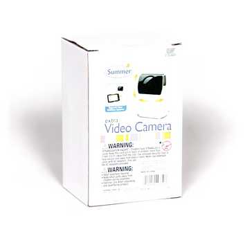 Summer Infant® Extra Camera for Full View Baby Monitor for Sale on Swap.com