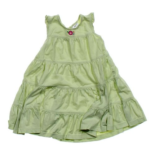 Hanna Andersson Sun Dress in size 4/4T at up to 95% Off - Swap.com