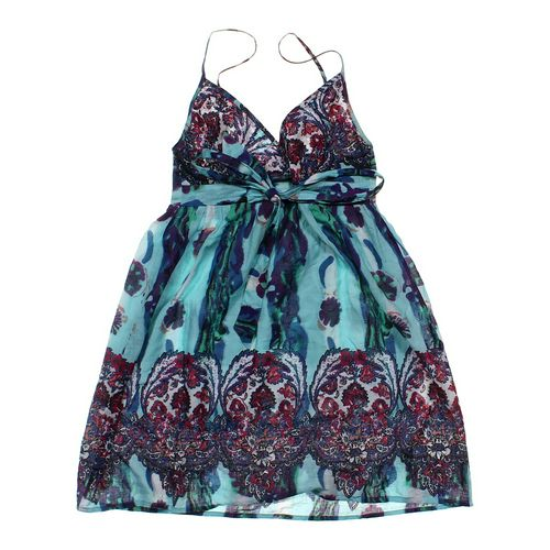 She's Cool Sun Dress in size JR 7 at up to 95% Off - Swap.com