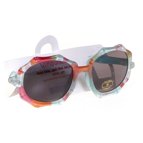 Gymboree Sunglasses in size One Size at up to 95% Off - Swap.com