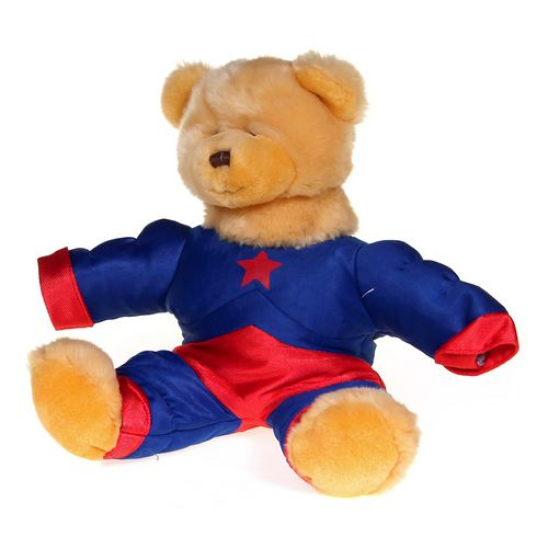 Super Hero Bear Plush at up to 95% Off - Swap.com