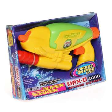 Super Soaker Longest Distance for Sale on Swap.com