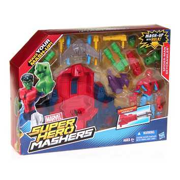 Superhero Mashers for Sale on Swap.com