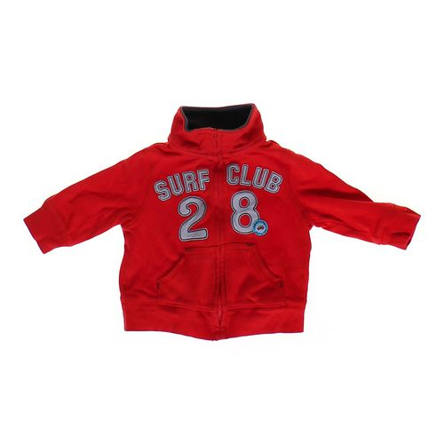 """Carter's """"Surf Club"""" Jacket in size 3 mo at up to 95% Off - Swap.com"""