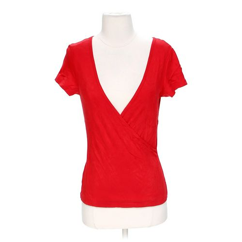 Moda International Surplice Shirt in size S at up to 95% Off - Swap.com