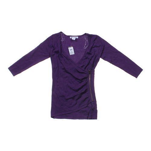 Say What? Surplice Sweatshirt in size JR 3 at up to 95% Off - Swap.com