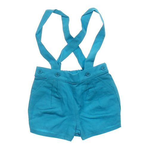 Neck & Neck Suspender Shorts in size 12 mo at up to 95% Off - Swap.com