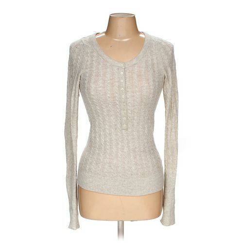 Abercrombie & Fitch Sweater in size M at up to 95% Off - Swap.com