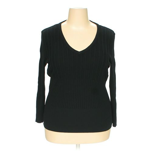 Alfani Sweater in size 3X at up to 95% Off - Swap.com