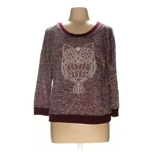 Almost Famous Sweater in size XL at up to 95% Off - Swap.com