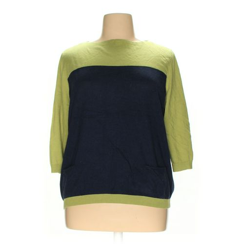 a.n.a Sweater in size 2X at up to 95% Off - Swap.com