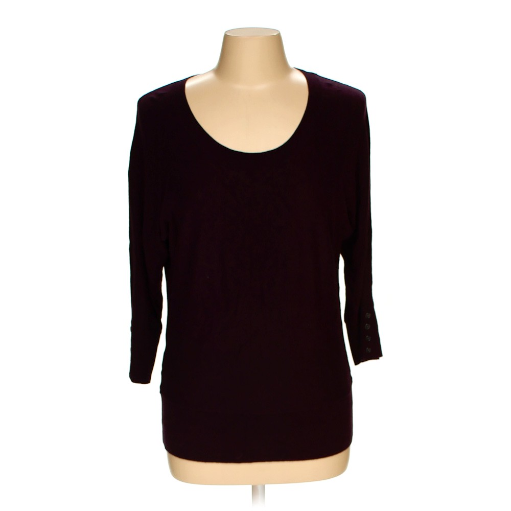 5430fba3d141ec Ann Taylor Loft Sweater in size M at up to 95% Off - Swap.