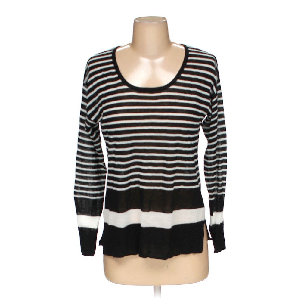 dca4d0ffc7e8df Ann Taylor Loft Sweater in size S at up to 95% Off - Swap.