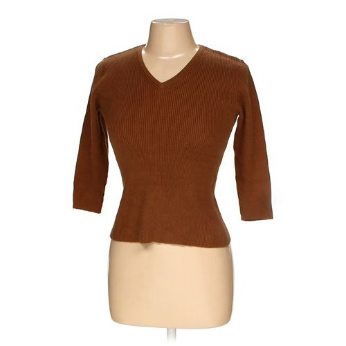 Apostrophe Petite Sweater in size M at up to 95% Off - Swap.com