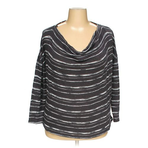 Apt. 9 Sweater in size 2X at up to 95% Off - Swap.com