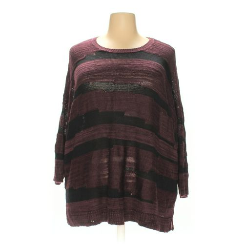Apt. 9 Sweater in size 3X at up to 95% Off - Swap.com