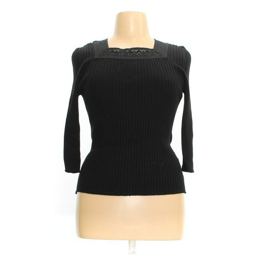 August Silk Sweater in size XL at up to 95% Off - Swap.com