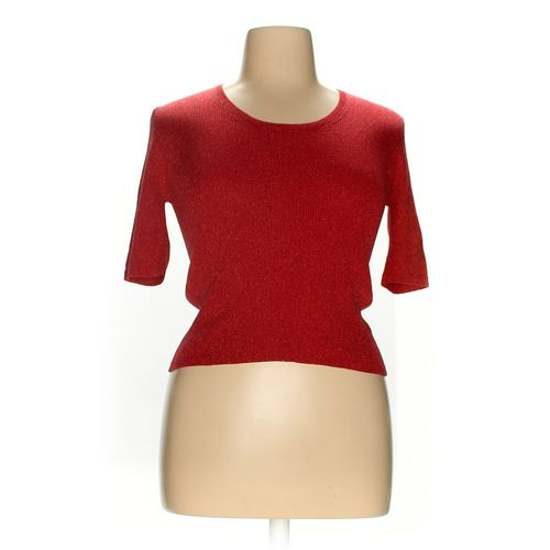 August Silk Sweater in size L at up to 95% Off - Swap.com