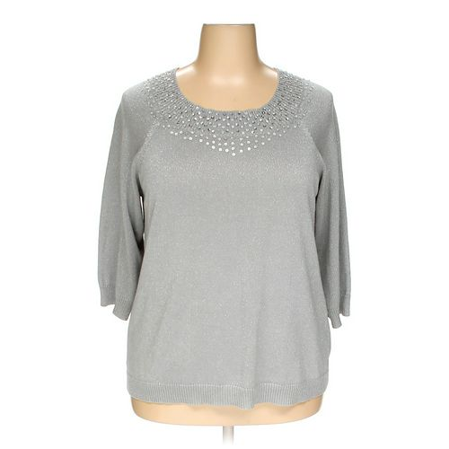 Avenue Sweater in size 22 at up to 95% Off - Swap.com