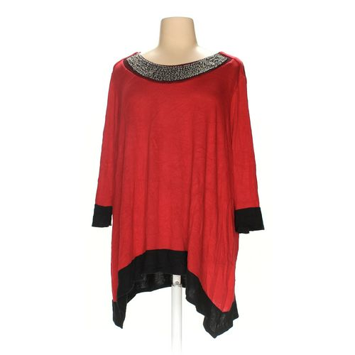 Avenue Sweater in size 26 at up to 95% Off - Swap.com