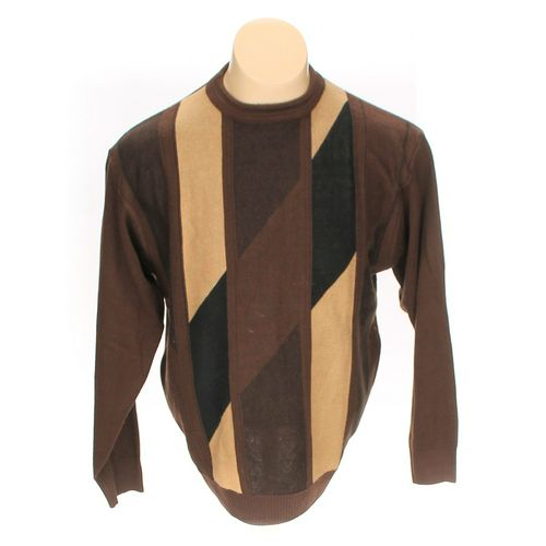 Bachrach Sweater in size L at up to 95% Off - Swap.com