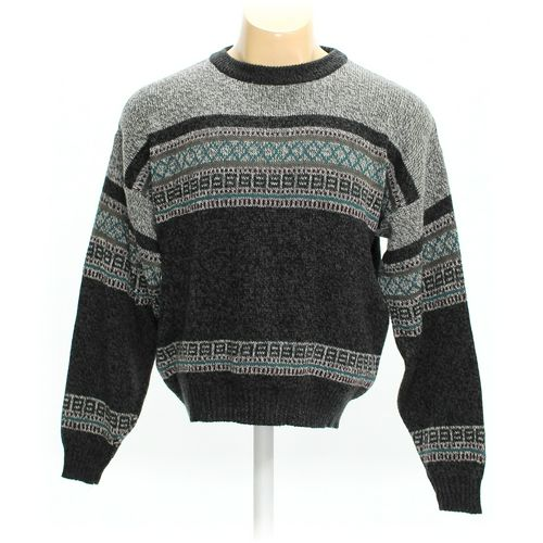 Basic Editions Sweater in size L at up to 95% Off - Swap.com