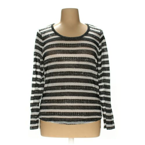 Bobbie Brooks Sweater in size 1X at up to 95% Off - Swap.com