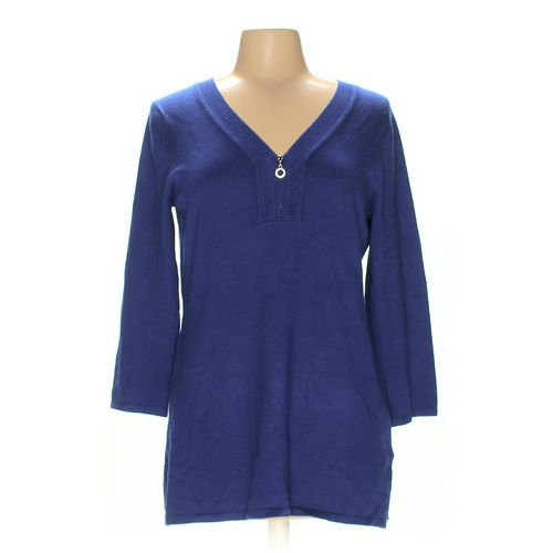 Cable & Gauge Sweater in size L at up to 95% Off - Swap.com