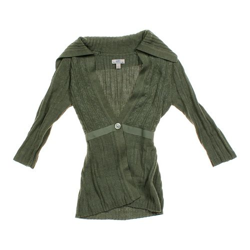 SO Sweater Cardigan in size JR 11 at up to 95% Off - Swap.com