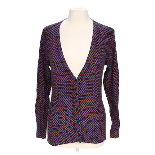 Merona Sweater Cardigan in size M at up to 95% Off - Swap.com