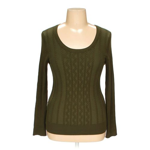 Carolyn Taylor Sweater in size XL at up to 95% Off - Swap.com