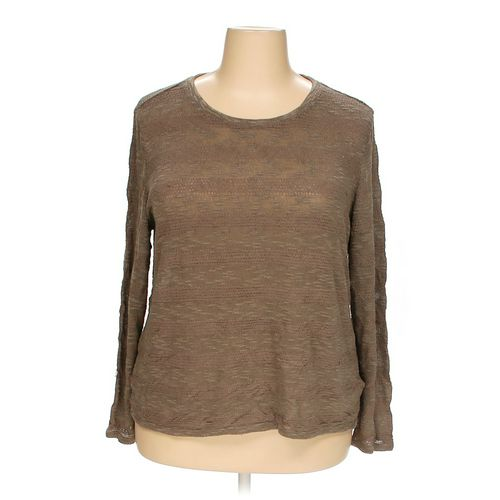 Cato Sweater in size 22 at up to 95% Off - Swap.com