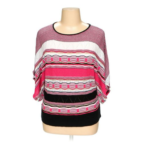 Cato Sweater in size XL at up to 95% Off - Swap.com
