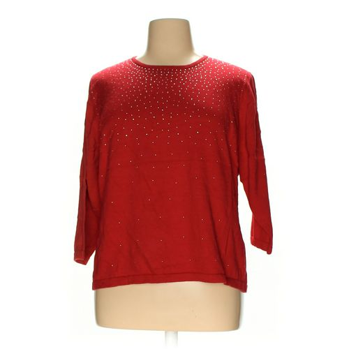 C.D. Daniels Sweater in size 2X at up to 95% Off - Swap.com